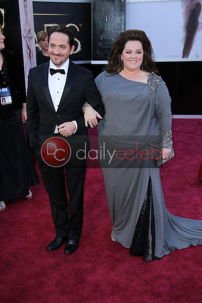 Melissa McCarthy<br /> at the 85th Annual Academy Awards Arrivals, Dolby Theater, Hollywood, CA 02-24-13<br /> David Edwards/DailyCeleb.com 818-249-4998