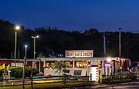 Dairy Bar and Grill, Wellfleet, Cape Cod, Massachusetts, USA