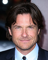 HOLLYWOOD, LOS ANGELES, CA, USA - SEPTEMBER 15: Jason Bateman arrives at the Los Angeles Premiere Of Warner Bros. Pictures' 'This Is Where I Leave You' held at the TCL Chinese Theatre on September 15, 2014 in Hollywood, Los Angeles, California, United States. (Photo by Xavier Collin/Celebrity Monitor)