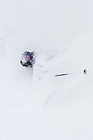 Skier: Sean Pettit<br />