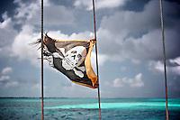 Belize Sailing