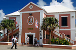 Bermuda, St. George's.