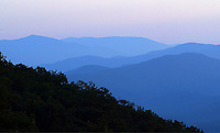 blue ridge shenandoah