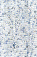 Name: River Run 1.5 cm<br /> Style: Contemporary<br /> Product Number: CB0523<br /> Description: River Run in Calacatta Tia, Celeste, Montevideo (hct)