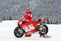 2009/01/15 - mgp - Ducati Launch - Madonna di Campiglio -