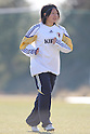 Miki Ito (JPN), ..FEBRUARY 12, 2012 - Football / Soccer : Nadeshiko Japan team training Wakayama camp at Kamitonda Sports Center in Wakayama, Japan. (Photo by Akihiro Sugimoto/AFLO SPORT) [1080]