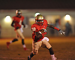 Lafayette High's Tavon Joiner (32) vs. Shannon in Oxford, Miss. on Friday, September 14, 2012. Lafayette won 44-25 over Shannon to improve to 4-1.