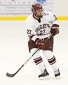 Thomas Larkin (Colgate - 27) - The host Colgate University Raiders defeated the Army Black Knights 3-1 in the first Cape Cod Classic on Saturday, October 9, 2010, at the Hyannis Youth and Community Center in Hyannis, MA.