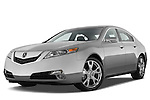 Acura TL SH AWD Sedan 2014