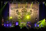 Dropkick Murphys - 9/21/2012