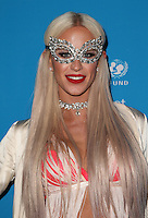 LOS ANGELES, CA - OCTOBER 27: Gigi Gorgeous at the Fourth Annual UNICEF Masquerade Ball Los Angeles at Clifton's Cafeteria in Los Angeles, California on October 27, 2016. Credit: Faye Sadou/MediaPunch