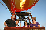 20091122 November 22 Gold Coast Hot Air Ballooning