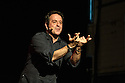 Mark Thomas, Tresspass, Summerhall, EdFringe 2015