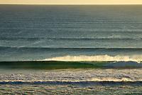 Monday June 21, 2010 Line ups  and free surfing at Kirra and Snapper Rocks Coolangatta, Queensland, Australia. Photo: joliphotos.com