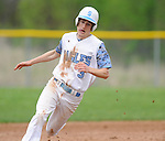 5-15-14 , Skyline High School vs. Monroe High School baseball