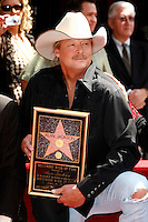 Alan Jackson Walk of Fame
