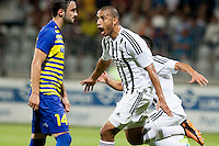 20140724: SLO, Football - UEFA Europa League, FC Luka Koper vs Neftchi Baku PFC