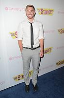 "LOS ANGELES, CA - SEPTEMBER 8: Chandler Massey at ""The Standoff"" Premiere at Regal Cinemas in Los Angeles, California on September 8, 2016. Credit: David Edwards/MediaPunch"