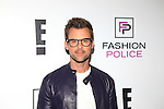 Celebrity Stylist and Television Personality Brad Goreski Attends E!'s 2016 Spring NYFW Kick Off party at The Standard, High Line, Biergarten & Garden