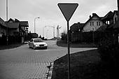 Swiebodzin 21.11.2010 Poland<br /> A giant statue of Jesus Christ is seen in Swiebodzin, 110 km (68 miles) west of Poznan, western Poland. A statue of Jesus Christ that its builders say will be the largest in the world is rising from a Polish cabbage field and local officials hope it will become a beacon for tourists.<br /> Photo: Adam Lach / Newsweek Polska / Napo Images<br /> <br /> Przygotowania do  obchodow oficjalnego poswiecenia najwiekszego pomnika Chrystusa na swiecie.<br /> Najwiekszy na swiecie posag Jezusa Chrystusa. Ufundowal go lokalny ksiadz w Swiebodzinie, Sylwester Zawadzki.<br /> Fot: Adam Lach / Newsweek Polska / Napo Images