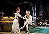The Toad Knew <br /> James Thierree / Compagnie du Hanneton <br /> at Sadler's Wells, London, Great Britain <br /> Press photocall <br /> 3rd may 2017 <br /> <br /> <br /> Sonia Bel Hadj Brahim <br /> <br /> James Thierree<br /> <br /> <br /> <br /> <br /> <br /> <br /> <br /> <br /> Photograph by Elliott Franks <br /> Image licensed to Elliott Franks Photography Services