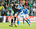 St Johnstone v Celtic 20.08.16