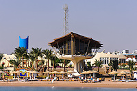 Egypt, Hurghada. Diving and snorkeling trip outisde Hurghada.