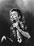 Alice Cooper 1981...
