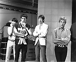 The Who Photo Archive