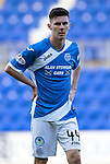 St Johnstone FC&hellip; Season 2016-17<br />Eoghan McCawl<br />Picture by Graeme Hart.<br />Copyright Perthshire Picture Agency<br />Tel: 01738 623350  Mobile: 07990 594431