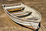 Rowboats of Balboa Island. Photograph by Alan Mahood.