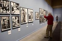 Helmut Newton Photo Exhibition