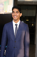 "LOS ANGELES - JUN 20:  Dev Patel arrives at HBO's ""The Newsroom"" Los Angeles Premiere at Cinerama Dome Theater on June 20, 2012 in Los Angeles, CA"