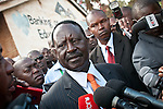 Kenya's 2013 Election