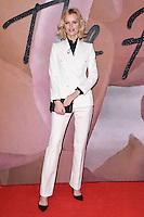 Eva Herzigova at the Fashion Awards 2016 at the Royal Albert Hall, London. December 5, 2016<br /> Picture: Steve Vas/Featureflash/SilverHub 0208 004 5359/ 07711 972644 Editors@silverhubmedia.com