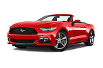 Ford Mustang GT Convertible 2016
