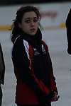 Mary Beth Marley Attends The 2012 Skating with the Stars <br /> honoring Vera Wang, Ellen Lowey, and Rhonda Ross: A benefit gala for Figure Skating in Harlem, Held at Wollman Rink in Central Park NY   4/2/12