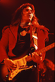 TOMMY BOLIN (1975-1976)