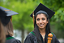 Shetal Patel. Commencement, class of 2013.