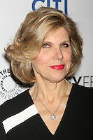 Christine Baranski<br />