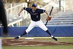 2017 BYU Baseball vs New Mexico State