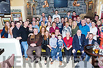 Surprise Party for Gavin Lacey, Lea Drive, Tralee who celebrates his 40th birthday with family and friends at the Brogue Inn on Friday