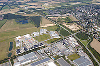 Deutschland, Schleswig- Holstein, Glinde, Biedenkamp, Gewerbegebiet,