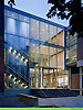 Princeton School of Architecture by Architectural Research Office