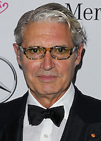 BEVERLY HILLS, CA, USA - OCTOBER 11: Michael Nouri arrives at the 2014 Carousel Of Hope Ball held at the Beverly Hilton Hotel on October 11, 2014 in Beverly Hills, California, United States. (Photo by Celebrity Monitor)