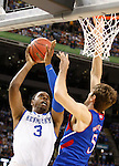 UK Basketball 2012: NCAA Kansas