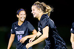 LaSalle University vs. UW Women's Soccer 8/31/12