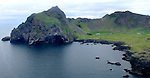 Vestmannaeyjar (Westman Islands) is a town and archipelago off the south coast of Iceland.<br />