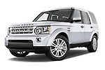 Land Rover LR4 Base SUV 2014
