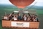 20100221 FEBRUARY 21 CAIRNS HOT AIR BALLOONING